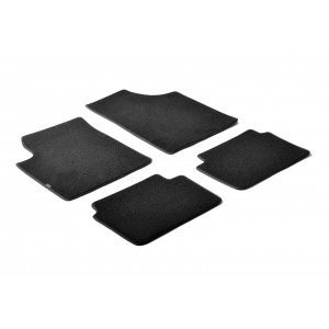 I tappetini tessili per Hyundai I10
