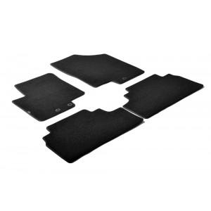 I tappetini tessili per Hyundai IX20