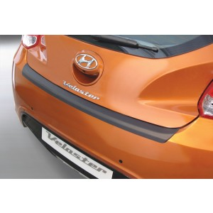 Protezione plastica per paraurti Hyundai VELOSTER