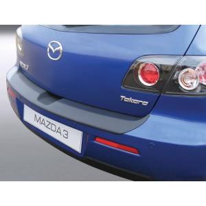 Protezione plastica per paraurti Mazda 3/AXELA 5 porte (non SPORT)