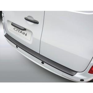 Protezione plastica per paraurti Mercedes CITAN 110/111/113 (non 109)