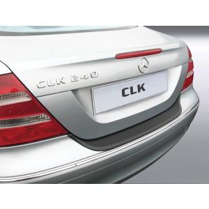 Protezione plastica per paraurti Mercedes CLK