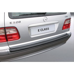 Protezione plastica per paraurti Mercedes Classe E W210T TOURING