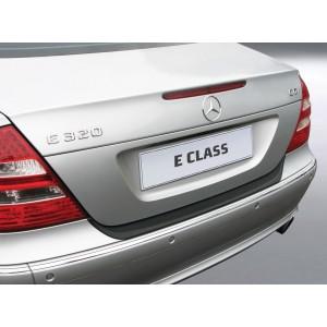 Protezione plastica per paraurti Mercedes Classe E W211 4 porte SALOON