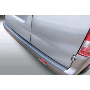 Protezione plastica per paraurti Nissan NV200/EVALIA