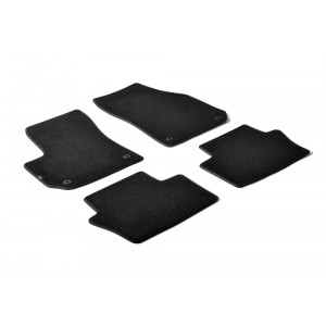 I tappetini tessili per Opel Zafira B