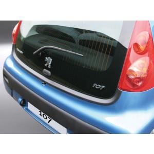 Protezione plastica per paraurti Peugeot 107 3/5 porte