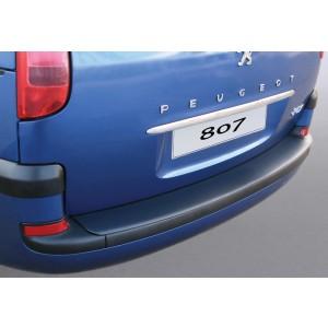 Protezione plastica per paraurti Peugeot 807