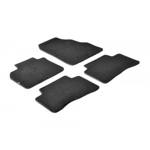 I tappetini tessili per Renault Scenic