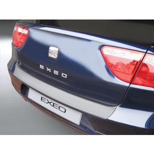 Protezione plastica per paraurti Seat EXEO 4 porte