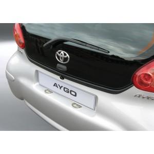 Protezione plastica per paraurti Toyota AYGO 3/5 porte