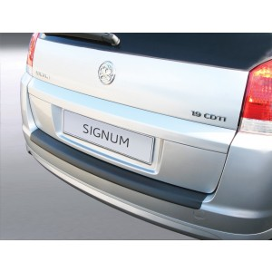 Protezione plastica per paraurti Opel SIGNUM