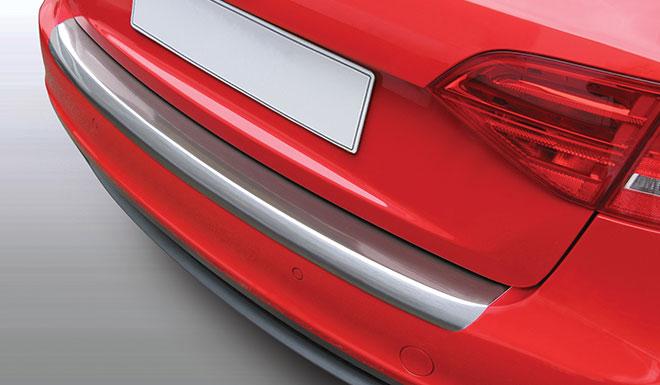 OPPL Protezione paraurti per Mercedes Viano W639 2003 Plastica ABS